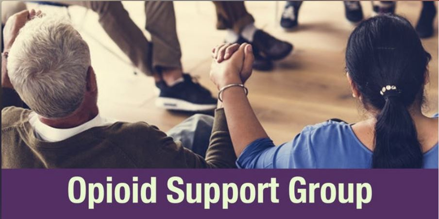 Opioid Support Group